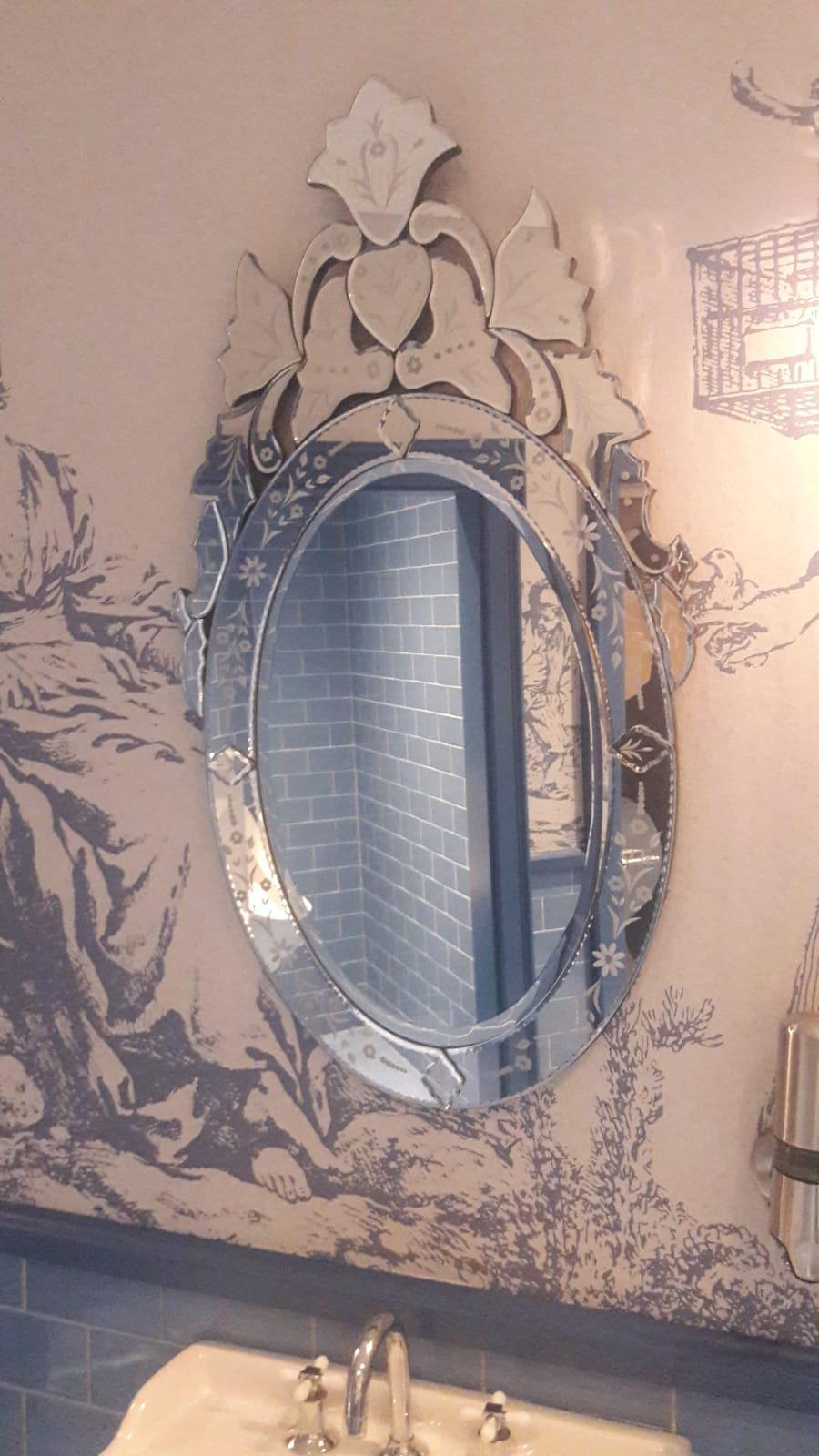 Efor Cam & Ayna - Lavabo Aynası İşlerimiz