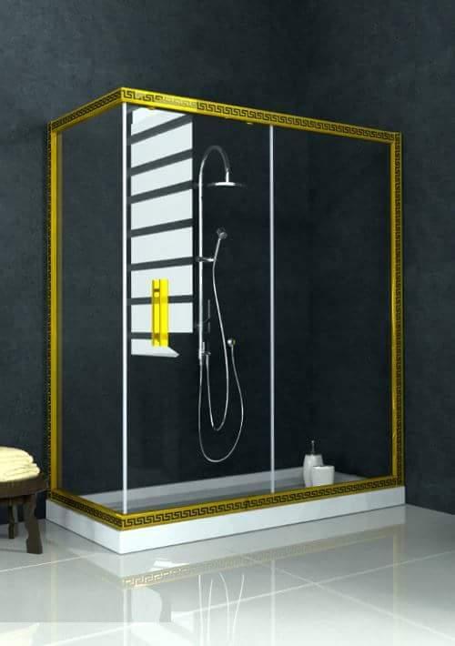 Efor Cam & Ayna - Duşakabin