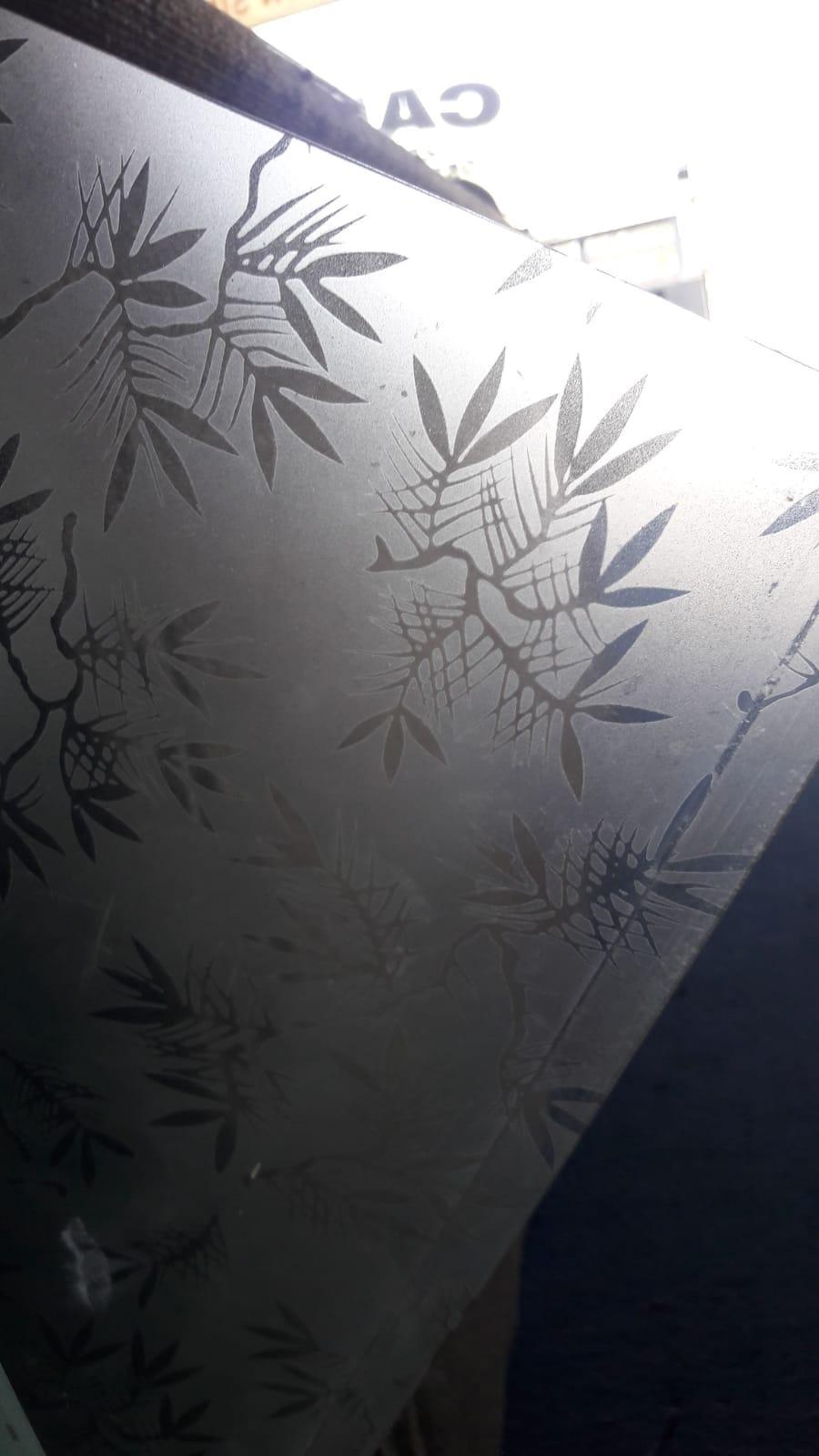 Efor Cam & Ayna - Bulanık Cam Çeşitlerimiz