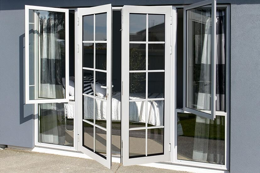 PVC Sistemleri - Efor Cam & Ayna