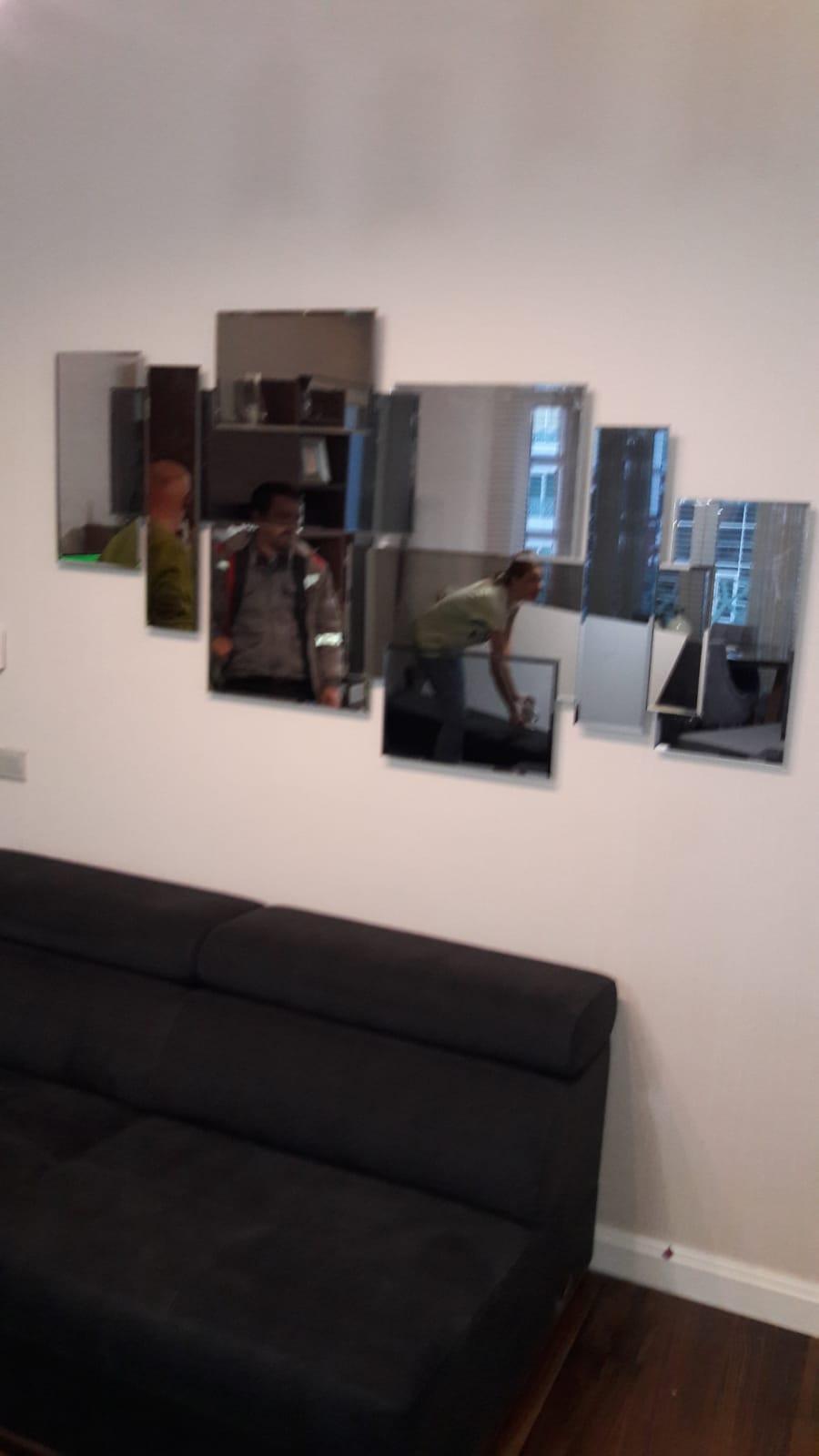 Efor Cam & Ayna - Deco Deliksiz Ayna İşlerimiz