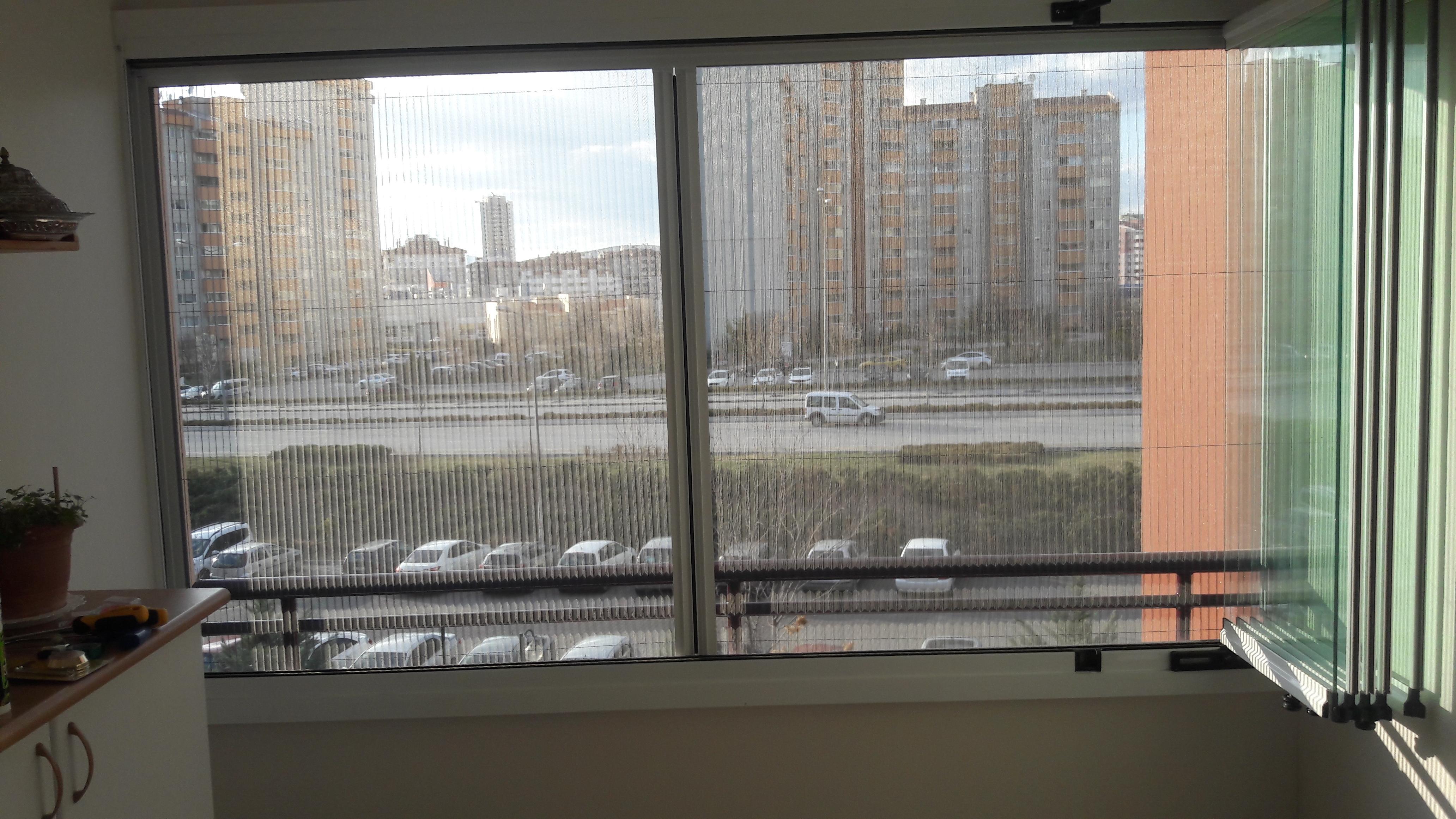 Efor Cam & Ayna - Cam Balkon Sistemleri