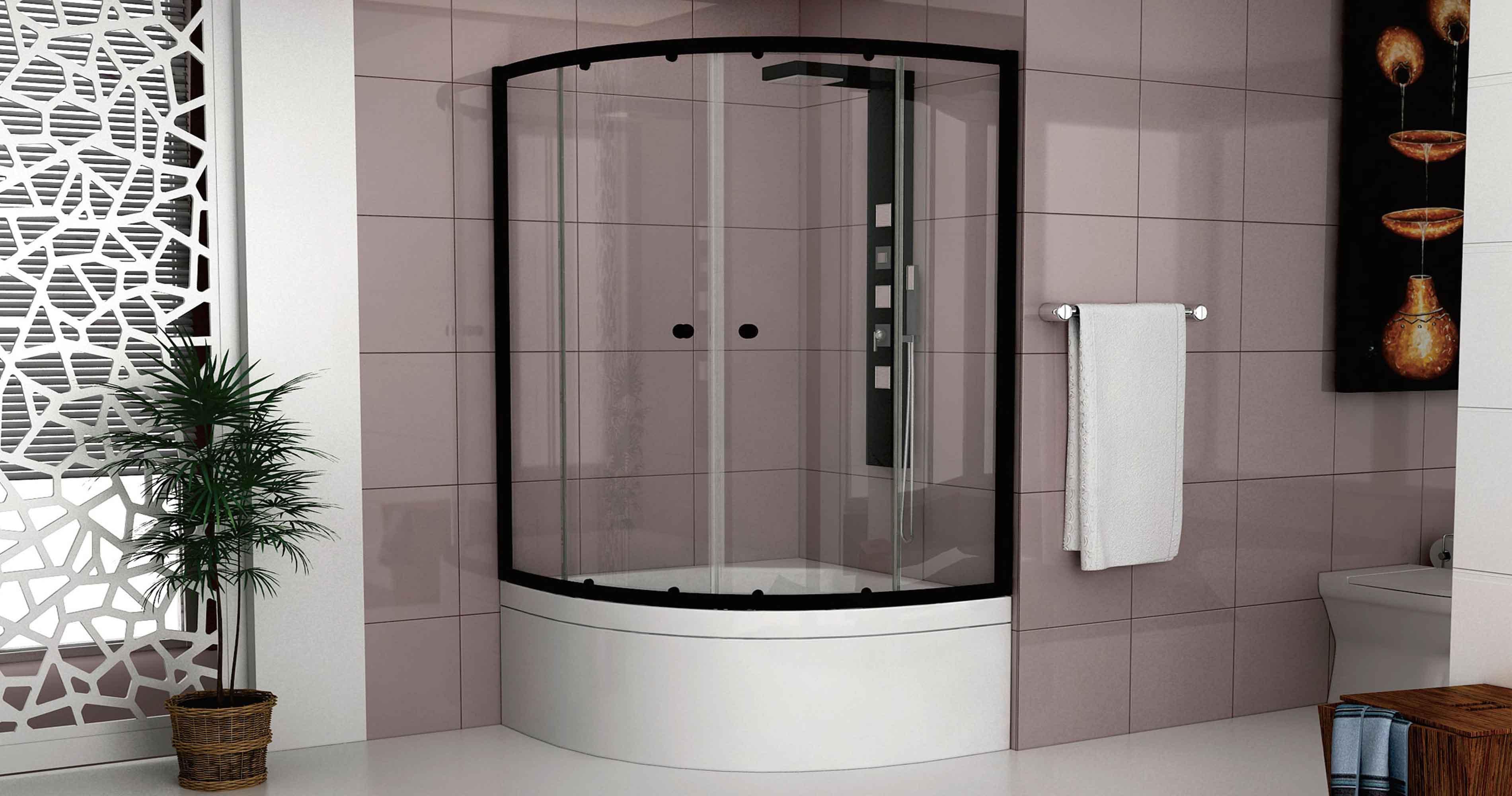 Duşakabin Sistemleri - Efor Cam & Ayna