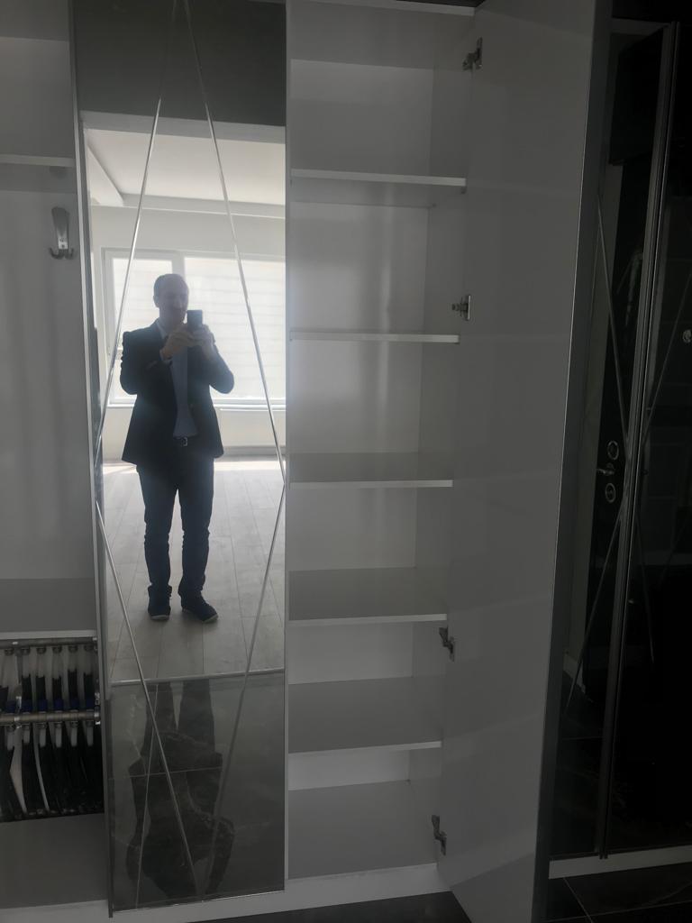 Efor Cam & Ayna - Cam Dolap İşlerimiz