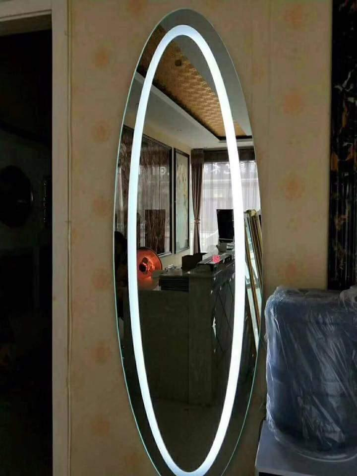 Efor Cam & Ayna - Led Ayna İşlerimiz